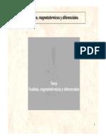 Fusibles Diferenciales Magnetotermicos Para PDF