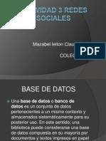 Actividad 3 Redes Sociales Leiton