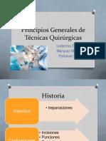 Componentes Del Equipo Quirúrgico.exposicion