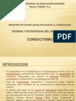 5-TEORIA-CONDUCTISTA.ppt