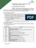 Manual Estagiário Eletronorte 2015