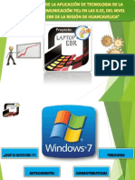 3. Entorno Windows 7
