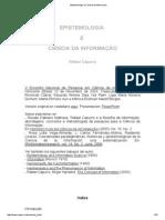 CAPURRO-Epistemologia e Ciencia da Informacao.pdf
