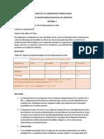 2da Práctica de Laboratorio Farmacologia