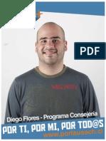 Opción 6,  Diego Flores