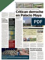 Proyecto Palacio Maya
