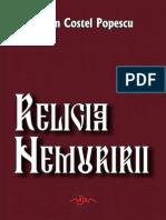 Religia Nemuririi Final