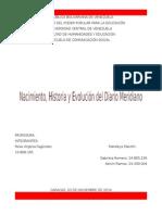 Teoria meridiano DEFINITIVO.doc
