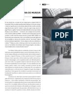 KIEFER, Flavio - Arquitetura de Museus