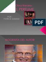 Diapositiva El Perfume