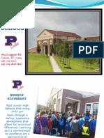 peet school profile