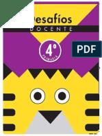 4o Matematicas (Desafios Matematicos) Docente-jromo05.Com