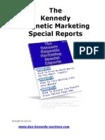 1 MM 3 Special Reports DKA-1