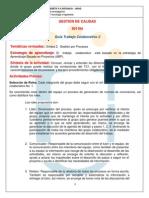Guia Trabajo Colaborativo 2. 301104 - 2014-II