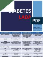 Diabetes Lada