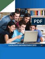 Cengage - Catalogo Universitario Administracion & Economia