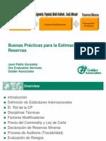Estimacion de Reservas_repaso