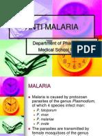 ANTI MALARIA.ppt