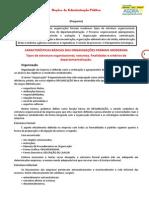 Apostila_Noções de Administração Pública