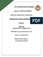 Reporte 1-MFI