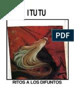 Itutu El Libro de Los Muertos