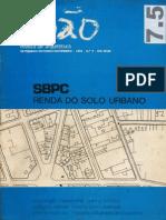 MARICATO, E - Arquitetura enquanto produto social.pdf
