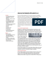 Oracle Database Appliance X4-2