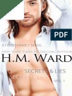 1- Secrets & Lies