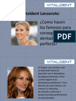Vitaldent Lanzarote