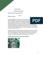 Resistores y Capacitores Teoria