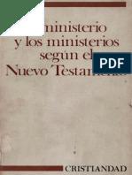 241251305-DELORME-Jean-El-ministerio-y-los-ministerios-segun-el-Nuevo-Testamento-AFR-EDICIONES-CRISTIANDAD.pdf