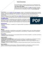 LAMARCKISMO E DARWINISMO 2.doc