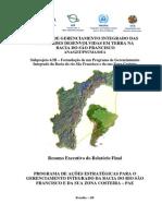 Resumo Executivo Sao Francisco PAE 4.5B