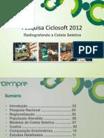 Ciclosoft2012