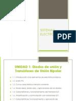 Sistemas Electronicos Unidad 1