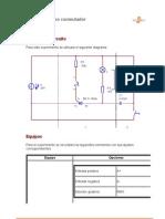 Exp2 El Tiristor Como Conmutador