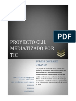 Proyecto Aula Orlando Ingles