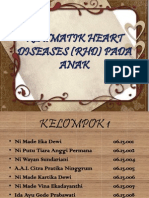 PPT RHD