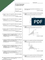 IT Add Maths F5 Topical Test 10 (BL)