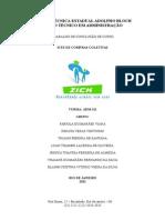 Projeto TCC - Zick LTDA
