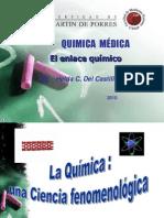 FMH_2010_ Clase 1_Enlace Químico.ppt