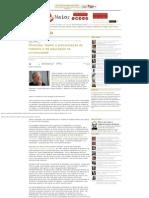 Chomsky_ Sobre a Precarização Do Trabalho e Da Educação Na Universidade - CA