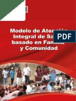 Modelo de Atencio Integral