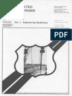 Prefabricated Vertical Drain - Engineering Guidelines