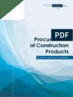 APCC Guide to Procurement WEB and EPUB Version