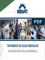 Clase N° 6 - Tratamiento de Agua Residual