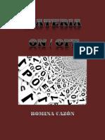 MATERIA on Off - Romina Cazón