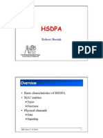 HSDPA Well Explained