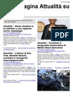 Prima Pagina Attualità su diggita