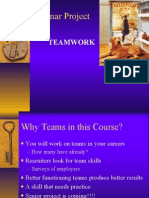 Teamwork (2)